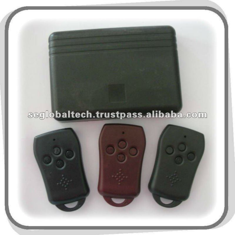 Remote Control- 4 button