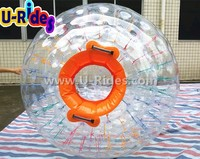 2015 hot sale inflatable Zorb Ball for rental