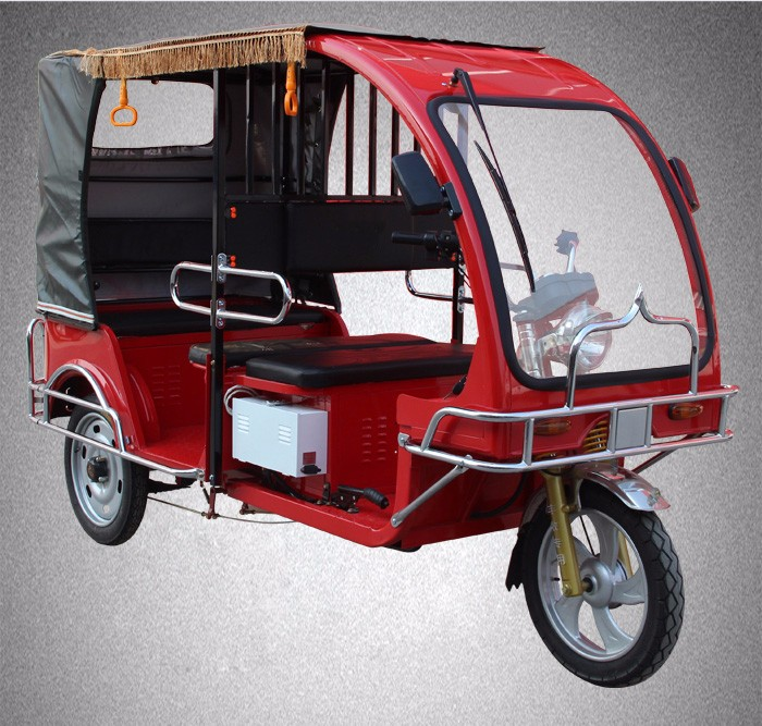 Alibaba hot sell passenger tricycles/the disabled three wheel motorcycle/bajaj tricycle china