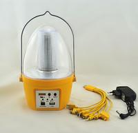 3W solar panel ABS PC 36 leds portable led bulb solar camping light solar led lantern