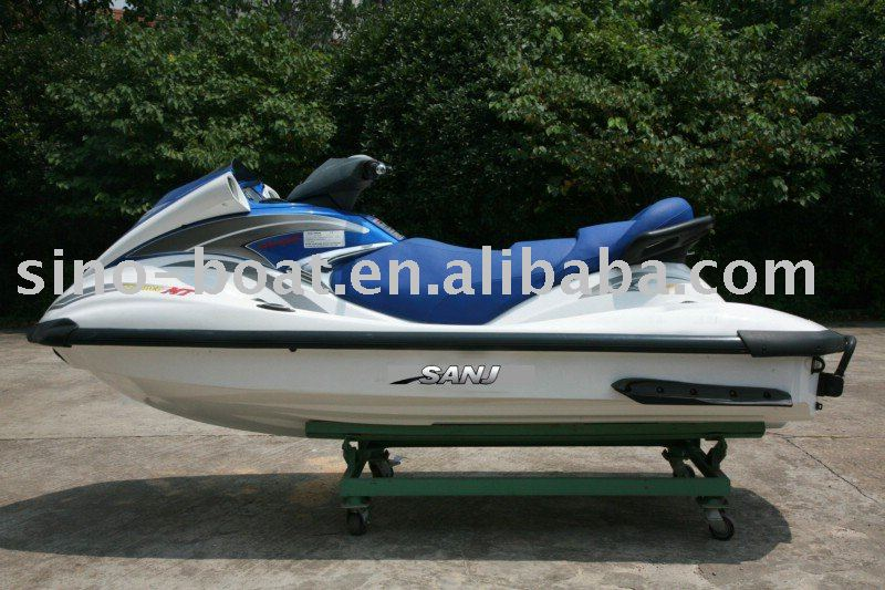 1100cc electric water Jet Ski