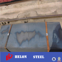 steel rolled plate !! hot rolled steel sheet piles