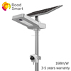 New Energy Outdoor Lighting Solar Powered