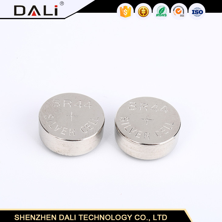 2017 best selling electronic 11.6*5.4mm button cell