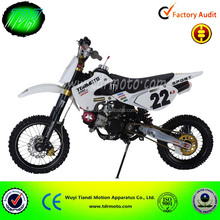 2014 Mini racing motorcycle 140cc dirt bike for sale TDR-KLX22