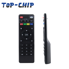 Remote Control For Android TV BOX H96 PRO /MXQ/T95N T95X T95,M8N M8C M8S /M10 M12, controller with TV Learn function