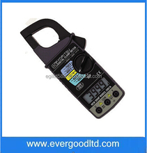 Handheld Kyoritsu 2007A Digital AC Clamp Meters