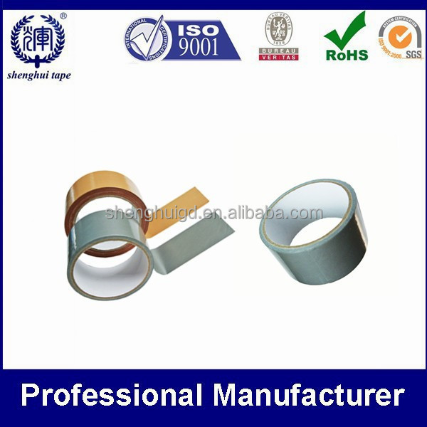 offer printing custom design colorful cloth tape/duct tape