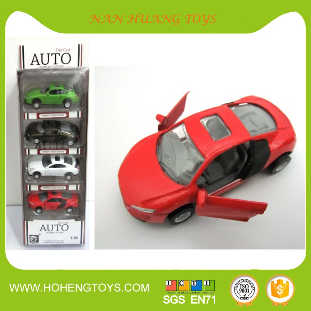 Toy metal car die car alloy car