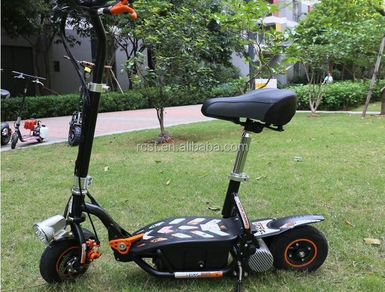 mini petrol scooter