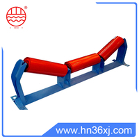 Material Handling Equipment Parts for professional chains conveyor roller for powerplant