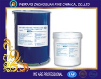 Small two-part silicone sealant for insulating glass
