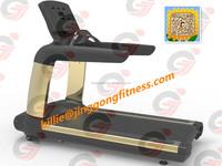 American style treadmill / Bodybuilding equipment with keyboard JG-9501