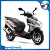 Bewheel chinese wholesale various cheap gas scooter pedal motorcycle 150cc