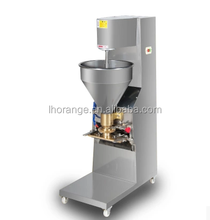 Best selling Electric automatic meat ball making machine 008615939556928