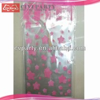 plastic packaging bag for candy ziplock bag for fried chicken