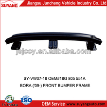 BORA ('09-) Front Bumper Frame Car Steel Body Kits