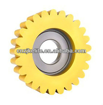 Timing belt gear shaping cutter( disc type)