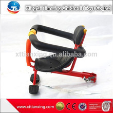 high quality Chinese electric scooter with seat for kids/Baby safety seat/cheap kids electric scooter with seat