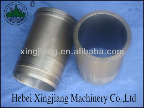 diesel engine single cylinder liner for sell