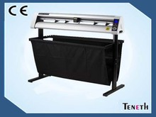 Auto contour cutting !!! High quality A0 cutting plotter T48A