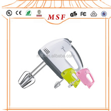 7 Speed Best Seller Kitch Use Mini Electric Hand Mixer