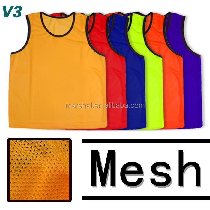 Soccer Training Vests