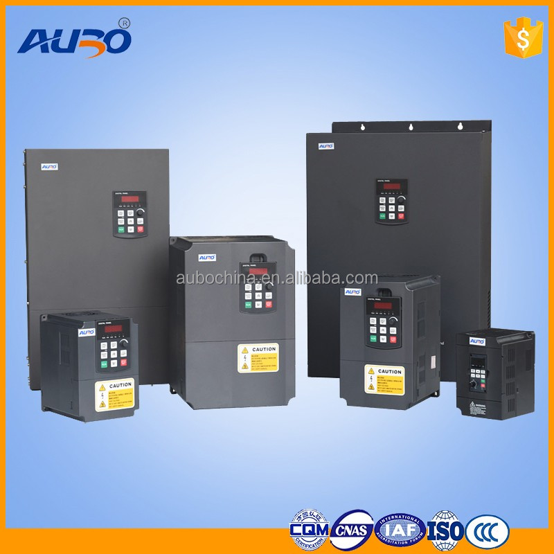 VSD/VFD To Control AC Motor Speed Variable Frequency Drive