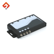High Performance RFID UHF Fixed Reader with Indy R2000 for Gate Control