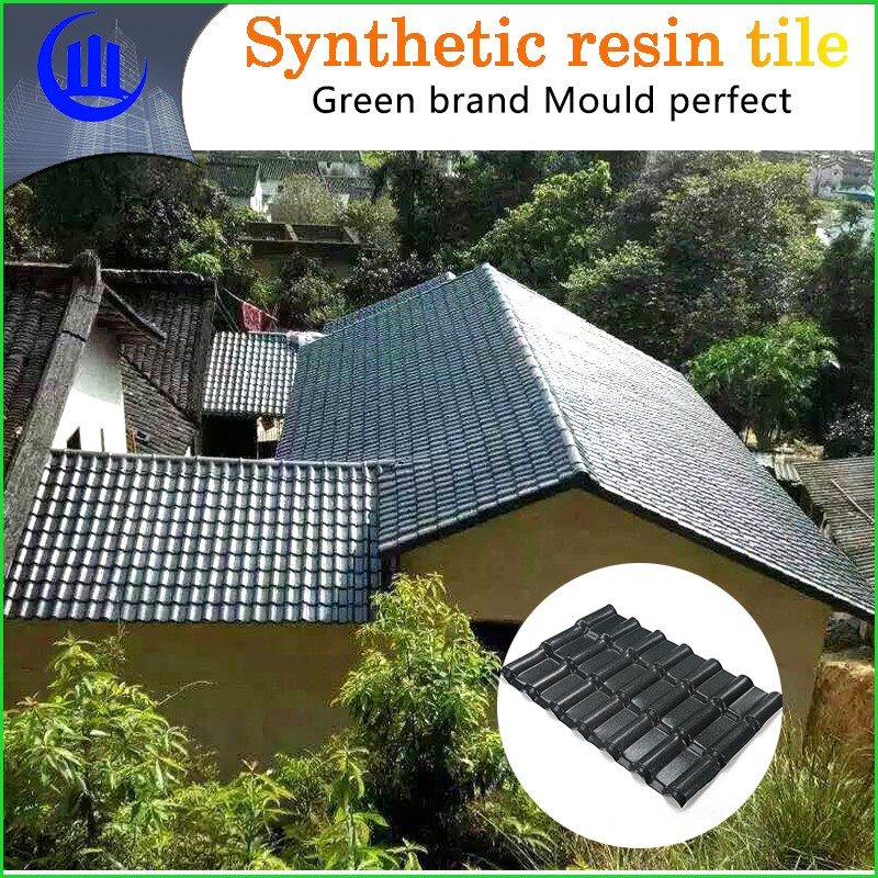 Hot Selling Stone Coated Roofing Sheet/Roof Tile of High Quality Building Material