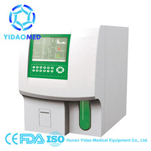 Professional manufacturer used hematology analyzer nihon kohden