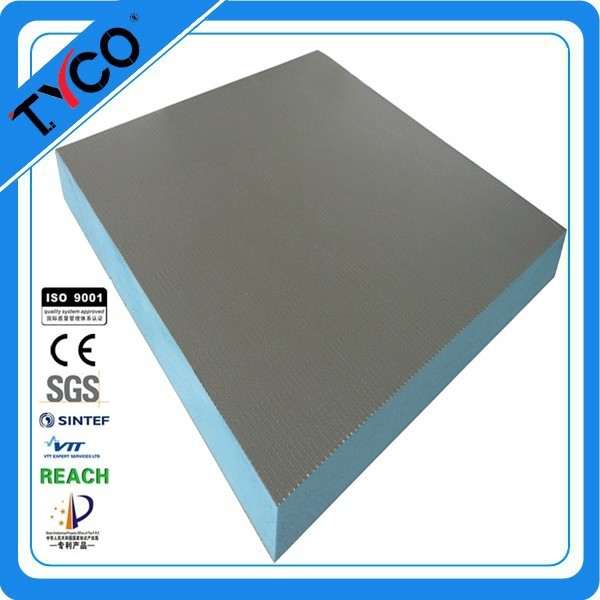Wedi Coated Insulation Building Board