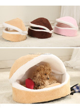 Pet nest shells nest small dog kennel of the four seasons general can unpick and wash