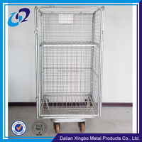 Good Quality Hot Sale Roll Cage Containers