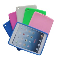 Hot selling silicone case for 8 inch tablet