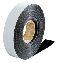 Non adhesive EPR rubber electrical insulation bonding tape