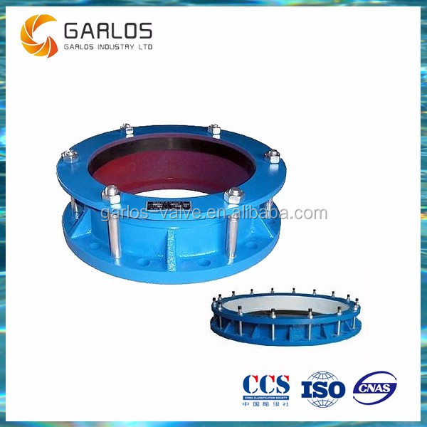 VSSJA-1 single flange tube telescopic expansion joint