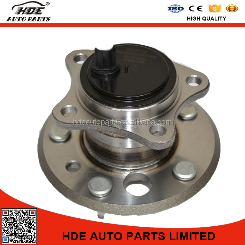 For Toyota Camry 2011-2013 <strong>Rear</strong> Right 42450-06130 42450-06090 89544-33010 For New Camry Wheel Hub Unit <strong>Bearing</strong>