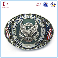 Fashion Custom Wholesale Belt Buckles With