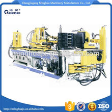 New design automatic pipe bending machine for wheel barrow with great price