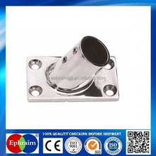 Marine Hardware ---Cleat, Chock, Tube Base
