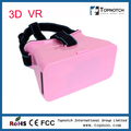 2016 New Products 3D VR Headset, VR Box 3D Glasses For Smartphones