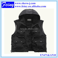 Men's Leisure Outdoor Quick-dry Fishing Vest