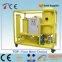 New high quality design Used Quenching Oil Purification Machine (COF)