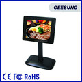 "7""8""12"" 5V USB Powered Monitor Touch Screen For Pos Pole Display"