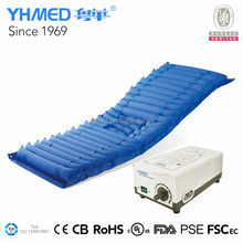 PVC anti-bedsore health anti bed sore inflatable air mattress