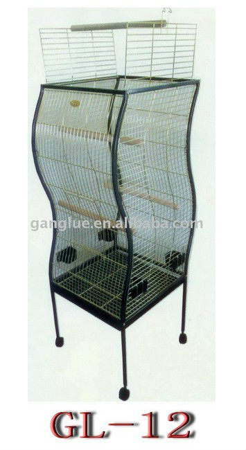 GL-12 Cages ornamental birds