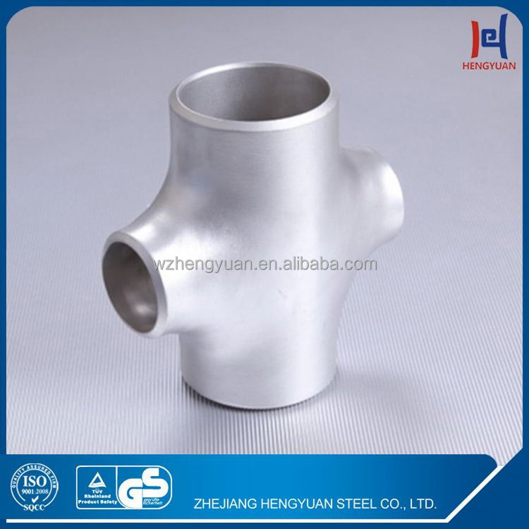 Butt Welded Astm A234 Wpb Pipe Fitting