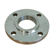 Low price carbon steel Threaded flanges