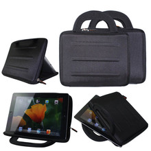 Waterproof nylon case for 10 inch tablet, hot selling case